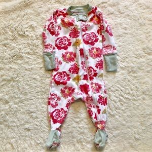 89ffa3a44d7a Burt s Bees Baby One Pieces
